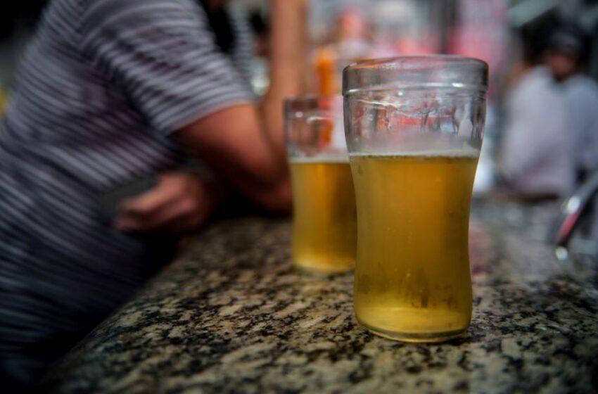 Campo Mourão proíbe venda de bebidas alcoólicas por 14 dias