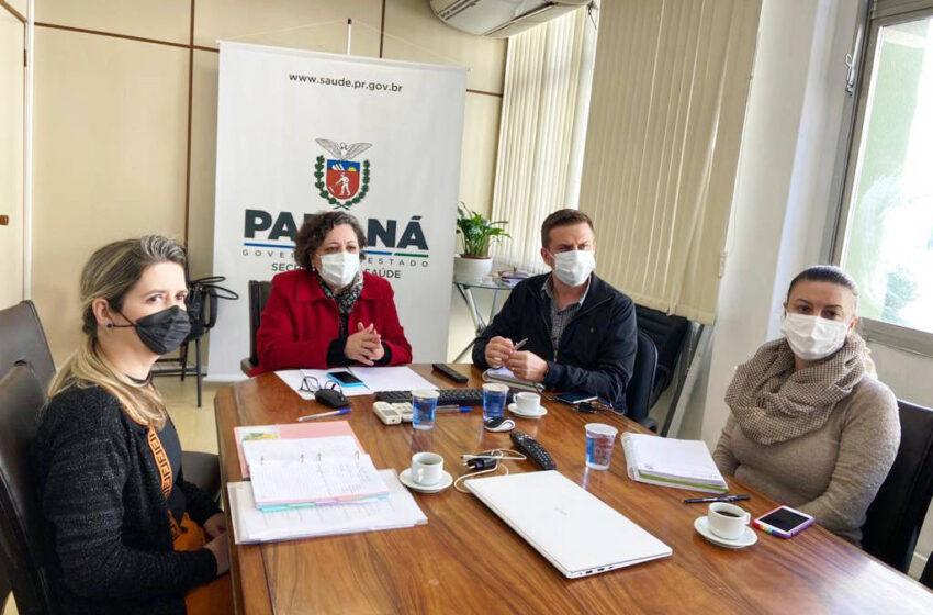 Saúde orienta municípios a reforçarem testagem e rastreamento de casos de Covid-19