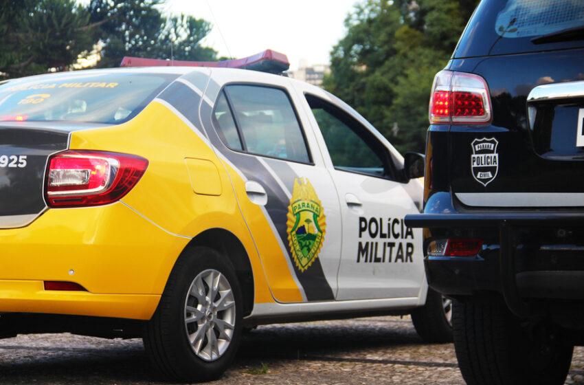 Número de mortes violentas cai no 1° trimestre; 65% dos municípios não registraram casos
