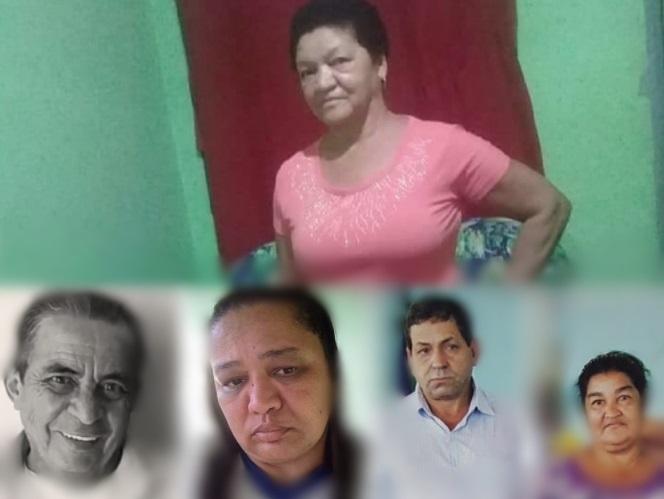 Quinta pessoa da mesma família morre por Covid em Barbosa Ferraz