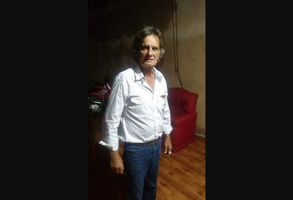 Tristeza com a morte de Mário Machado em Faxinal