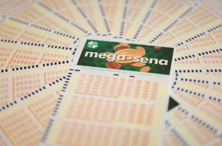 Concurso 2.368 da Mega-Sena, aposta de RO ganha sozinha mais de R$ 37 milhões
