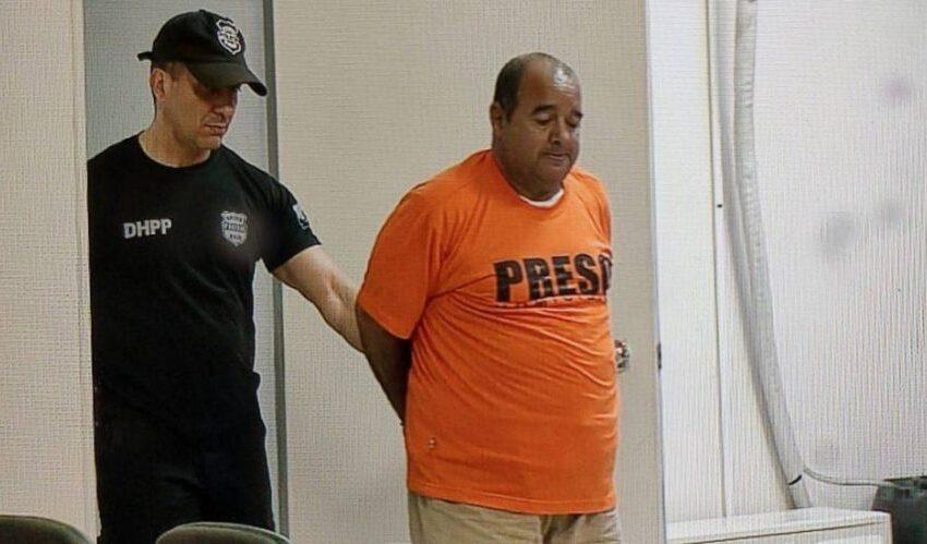 Homem denunciado pelo MPPR pela morte de menina de nove anos em 2008 é condenado a 50 anos de prisão