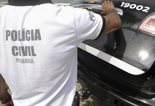PCPR cumpre mandado de busca e apreensão em caso de violência doméstica em Apucarana