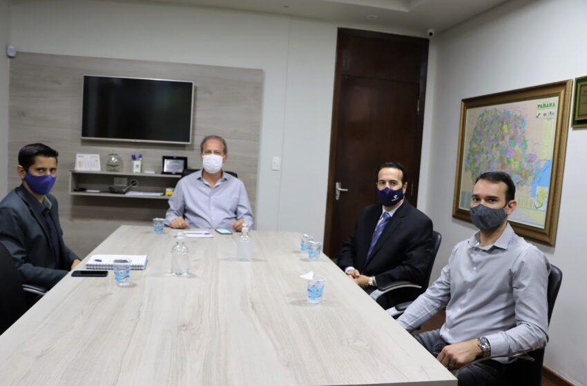 Prefeitura de Ivaiporã e Receita Federal assinarão convênio para implantar Posto de Atendimento Virtual