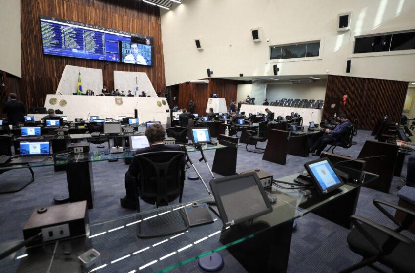 'Xepa' da vacina é aprovada por unanimidade pela Assembleia Legislativa