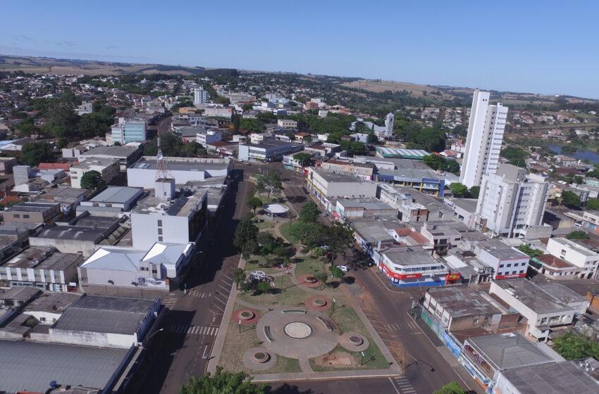 Comitê do Programa de Desenvolvimento Econômico de Ivaiporã inicia pesquisa referente aos impactos da pandemia