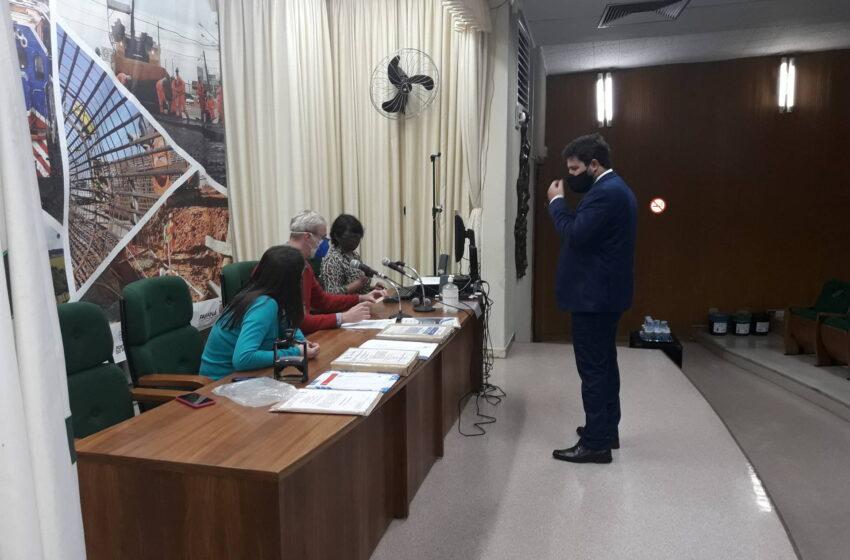 VALE DO IVAÍ – Avançam licitações de 105 quilômetros de rodovias na região de Pitanga e Mauá da Serra