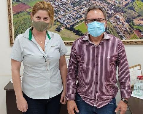 Rio Bom pode ganhar unidade da Cooperativa COCARI