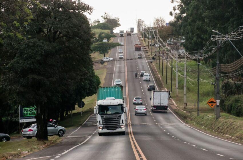 Em Apucarana, SEDU vai liberar R$ 15,6 milhões para obras de infraestrutura viária