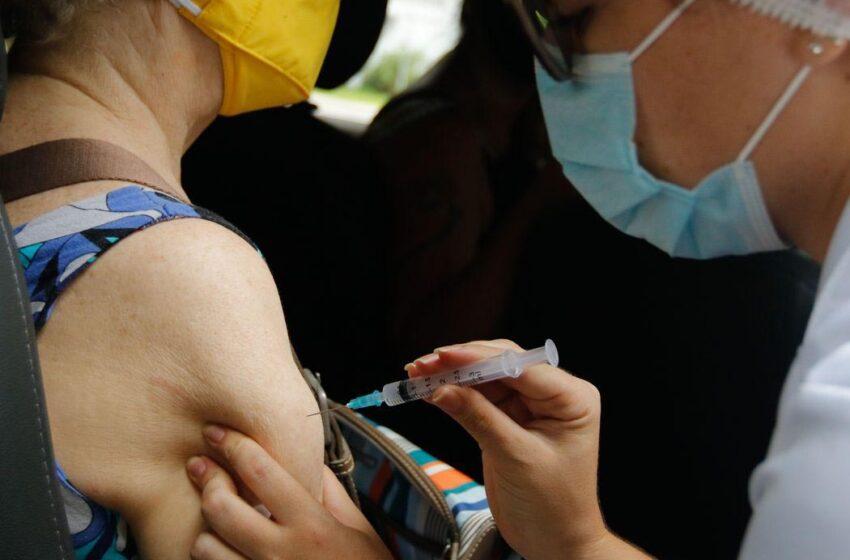 Governo compra 100 milhões de doses da vacina da Pfizer