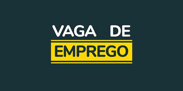 Vaga de emprego no Supermercado Casa Pereira/ Nova Plus
