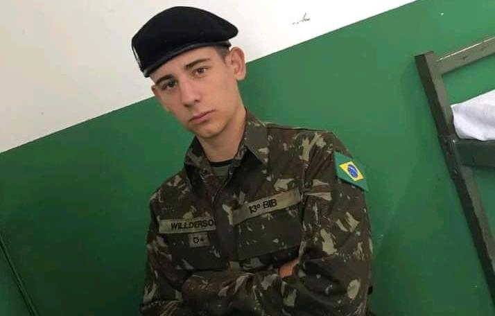Soldado do Batalhão de Infantaria morre após acidente na PR-151
