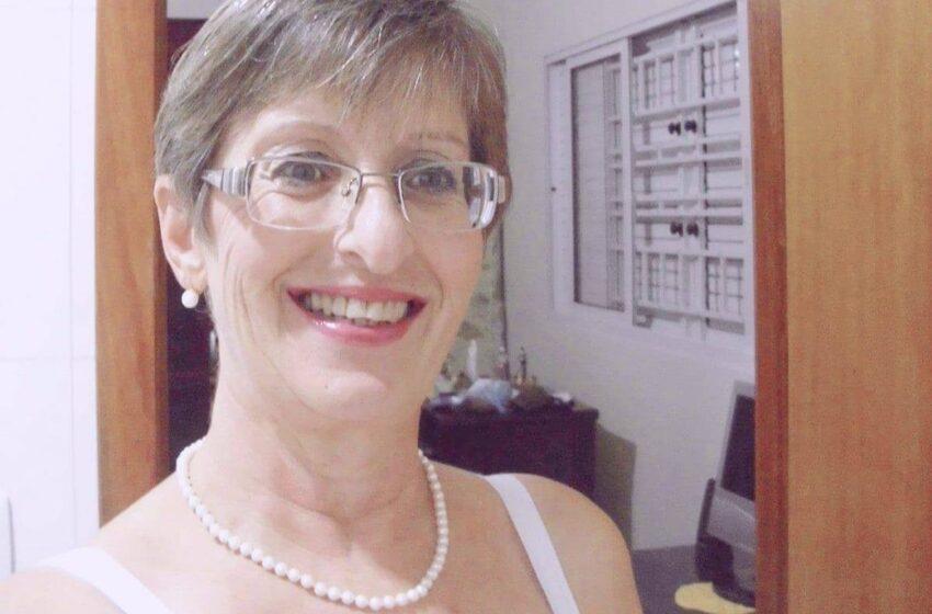 Tristeza com a morte de Leni Del Vechio Valera em Marumbi