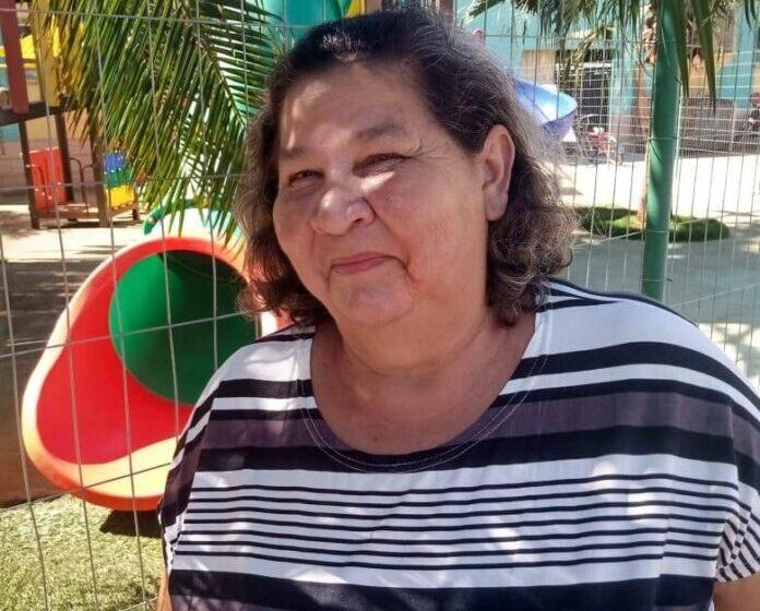 FALECIMENTO DE APARECIDA CASTILHO DE LIMA EM MARUMBI