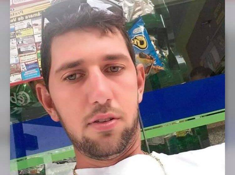 Morte de motociclista após acidente em Cambira, gerou tristeza na região; Vejam o vídeo