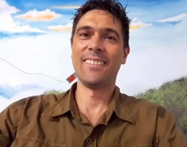 """Comoção com a morte do conhecido 'Marquinhos"""" em Faxinal"""