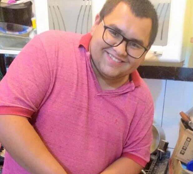 """Amigos fortalecem as orações pela saúde do jovem """"Abner"""" de Borrazópolis"""