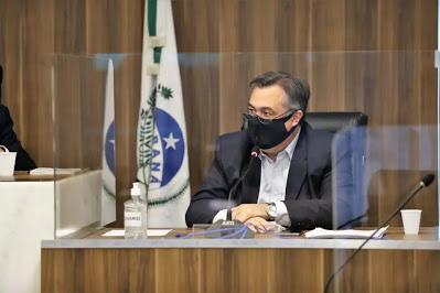 Beto Preto diz que Paraná quer vacinar toda a população adulta do estado até outubro