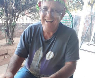 Morte de Hernânio Borges de Gouveia gerou tristeza em Borrazópolis