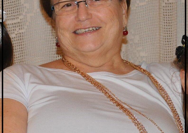 FALECIMENTO de Ivoni Hervatini, ex-moradora de Borrazópolis