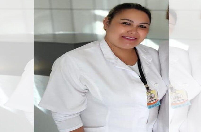 Técnica de enfermagem faleceu vitima de Covid-19 em Rio Branco do Ivaí