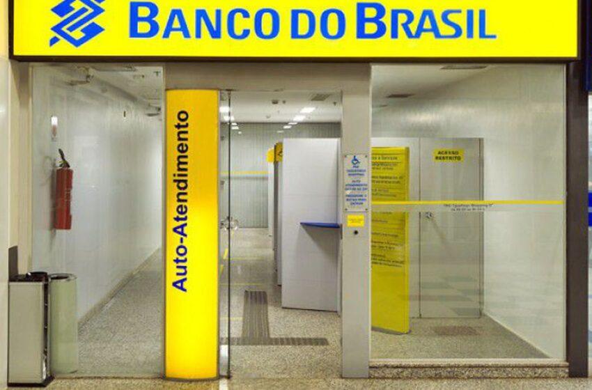 Concurso do Banco do Brasil tem salário inicial de R$ 3.022