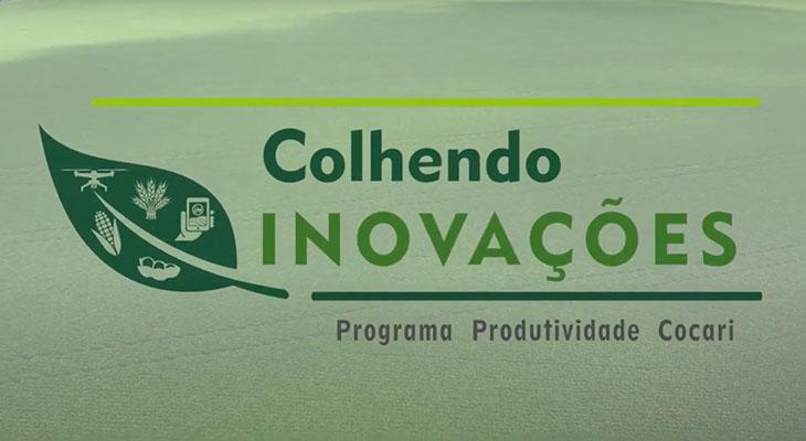 Cocari realiza premiação do Programa Colhendo Inovações
