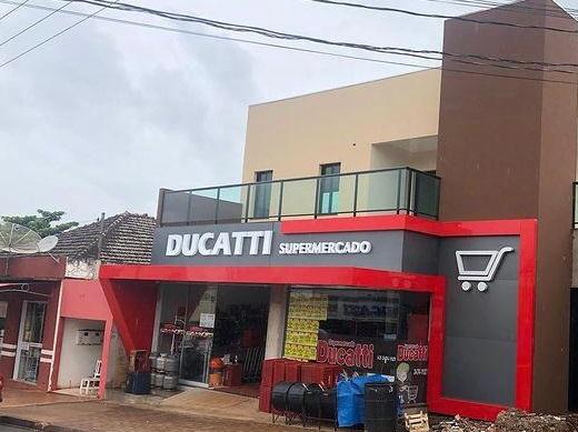 Ducatão e Ducatti com as melhores ofertas em Grandes Rios; Vejam os detalhes