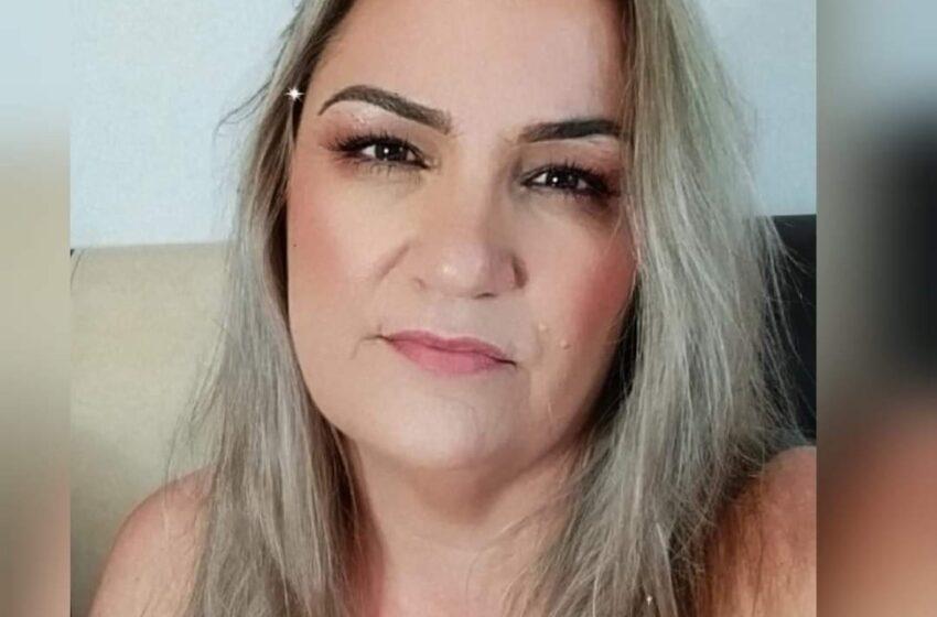 Moradora de Barbosa Ferraz, Simone Tomé, morre aos 47 anos, vítima da Covid
