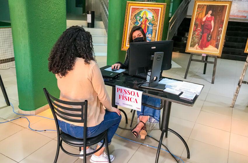 Prefeitura de Apucarana analisa propostas do auxílio para o setor de eventos