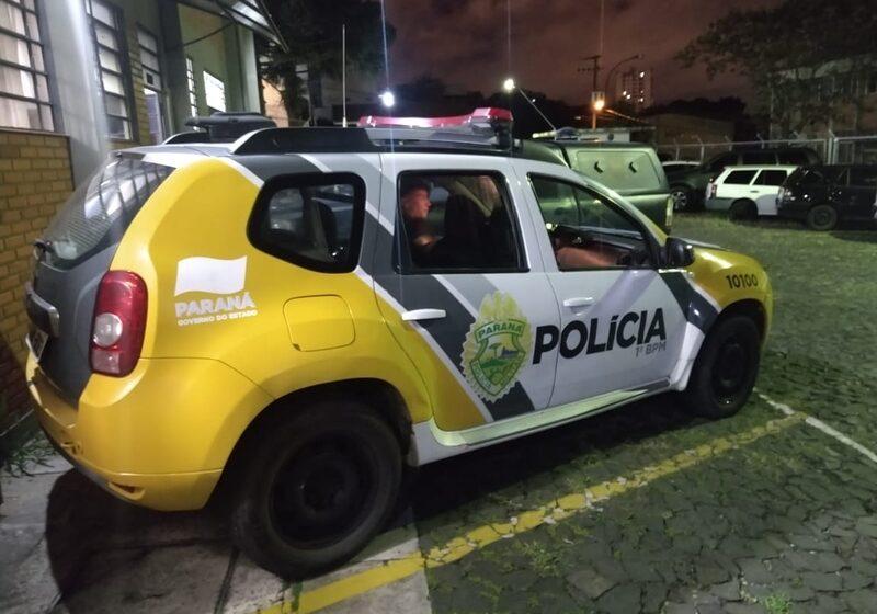 Mulher com mandado de prisão em aberto é presa pela PM em Ivaiporã