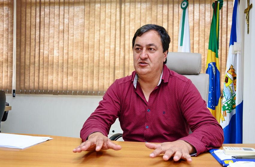 Prefeito e vice de Mauá da Serra têm diploma cassado