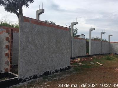 São Pedro do Ivaí constrói barracões industriais para atrair investidores e gerar empregos