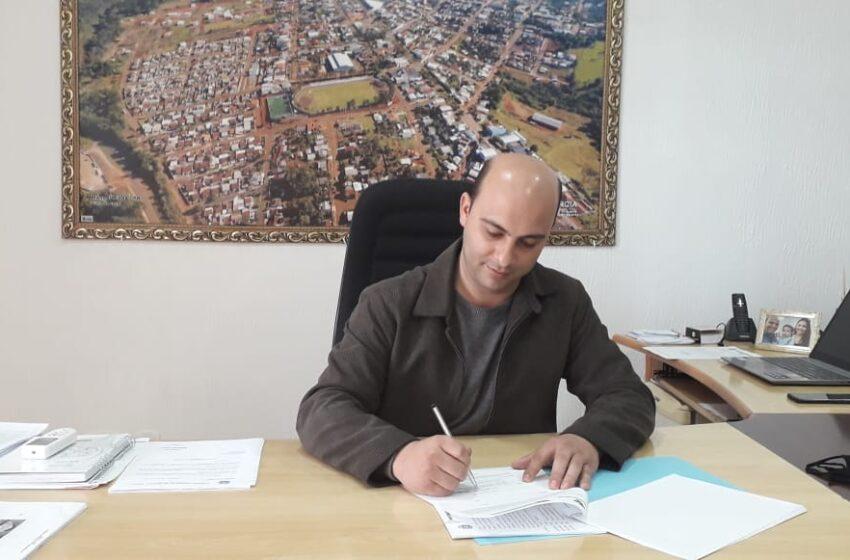Prefeitura de Manoel Ribas antecipa 13° de servidores