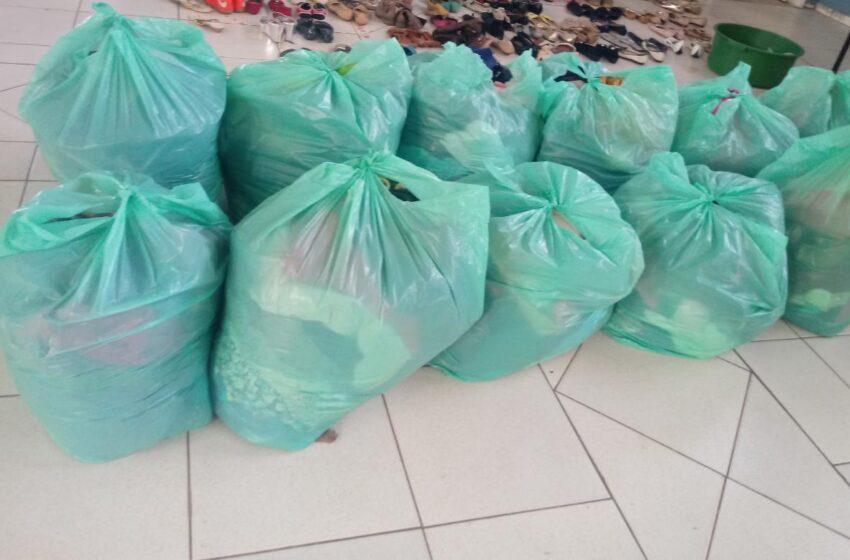 Secretaria municipal de assistência social de Mauá da Serra divulga atividades que estão sendo realizadas no mês de Junho