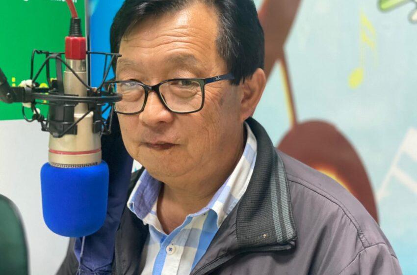 """""""Montamos uma operação de guerra em Rosário, mas o povo entendeu"""" disse prefeito Kuroda sobre o menor índice de Covid na região."""