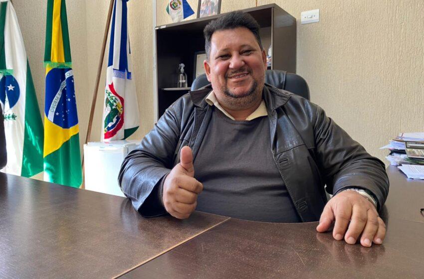"""""""Vamos padronizar avenida, melhorar a coleta seletiva e avançar as ações na saúde"""" diz Taborda sobre novos investimentos em Rio Branco"""