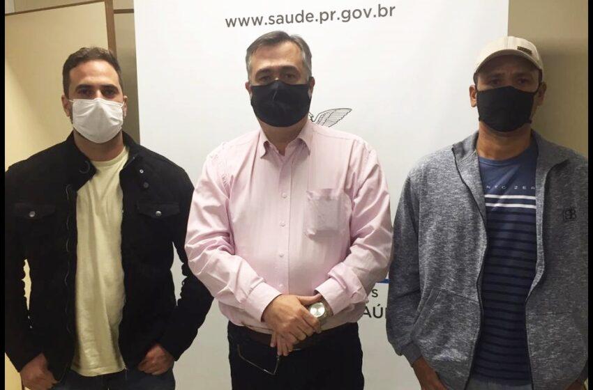 Kaloré: Vereador Josielton e Fernandinho asseguram recursos para o distrito de Jussiara