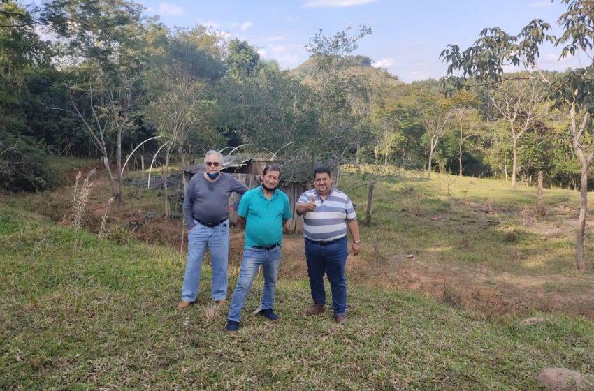 Apoio na geração de empregos e renda em Rio Branco do Ivaí