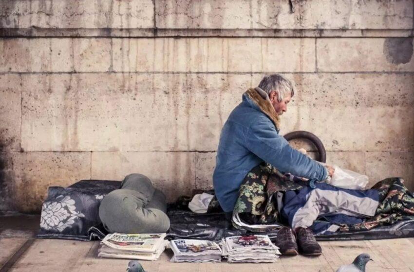 Assistência social de Jandaia acolhe moradores de rua devido a baixas temperaturas
