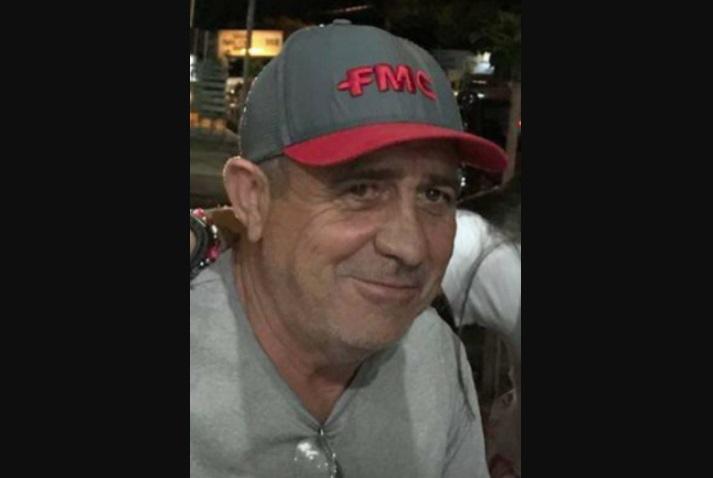 Tristeza com a morte de Altamir Bonfim, funcionário público de Faxinal