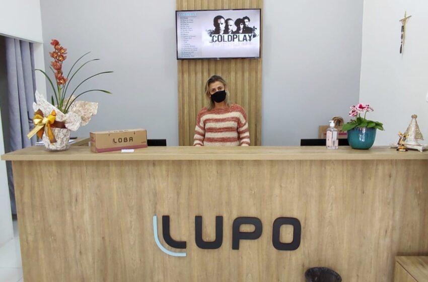 """Chegou a """"Autêntica Lupo"""" revendedora exclusiva para Ivaiporã e região"""