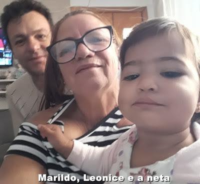 ÓBITO – Leoonice Santino, ex-moradora de Borrazópolis, faleceu de Covid-19
