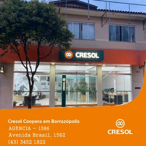CRESOL - Borrazópolis