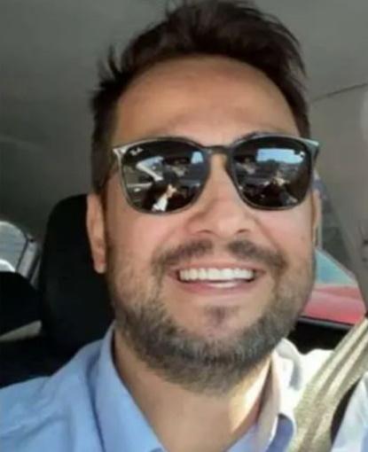 Homem morre de covid antes de saber que passou em concurso da Polícia Federal