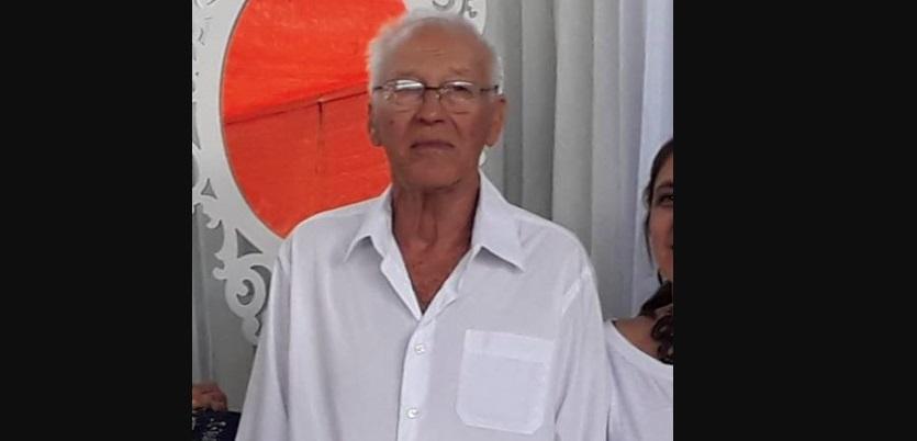 Comoção com a morte do pioneiro Milton Valdir Barion, em Borrazópolis