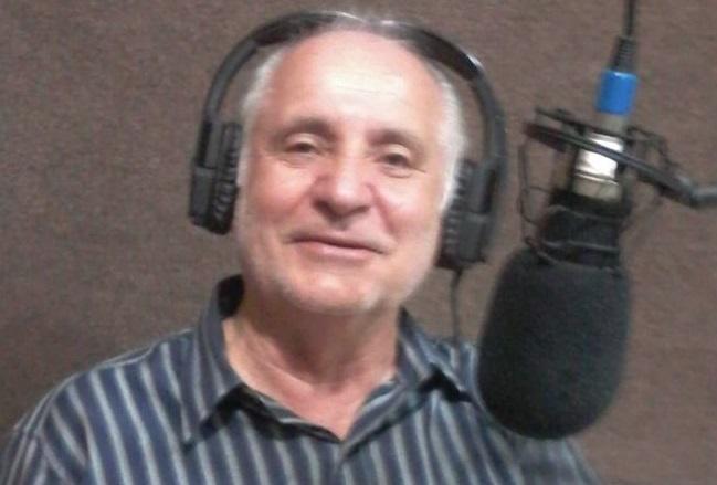 Faleceu em Jandaia, o ex-vereador Isan Pontara, proprietário da Rádio Mais FM