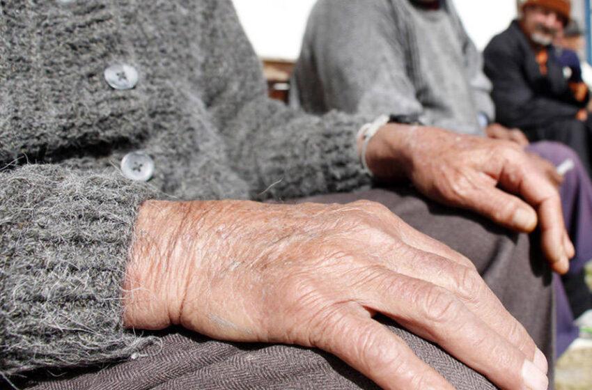 Saúde lança manual e alerta sobre importância da prevenção de quedas de idosos