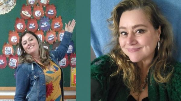 Duas professoras de Curitiba morrem de Covid-19 e comovem as redes sociais